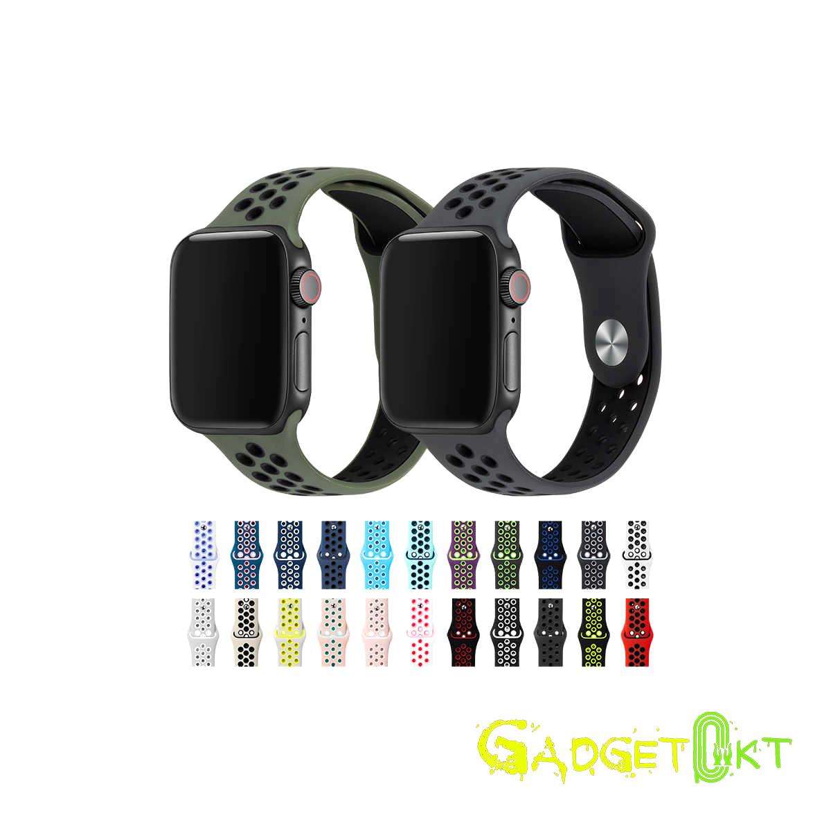 Ремешки и браслеты Apple Watch