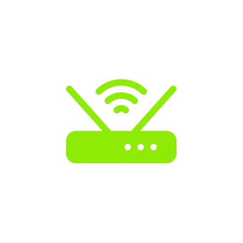 Роутеры и усилители сигнала Wi-Fi