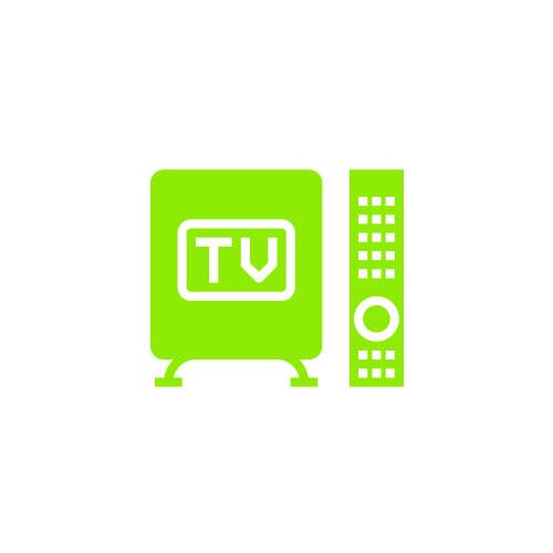 TV приставки и ресиверы